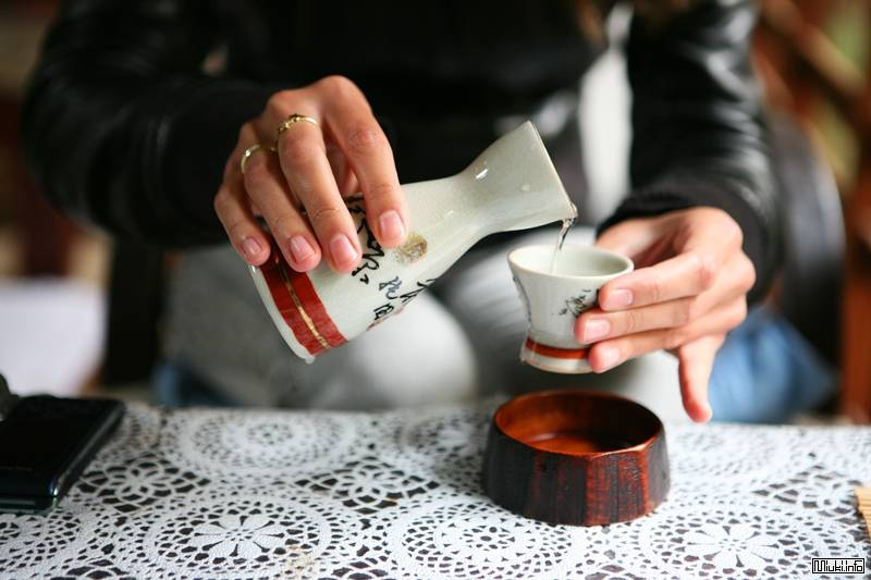Самогон из Коджи — Сётю, базовый рецепт