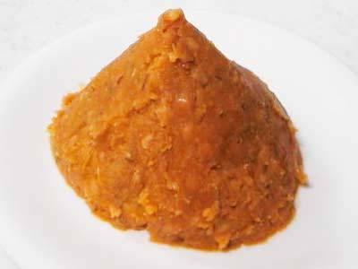 Ячменный Мисо