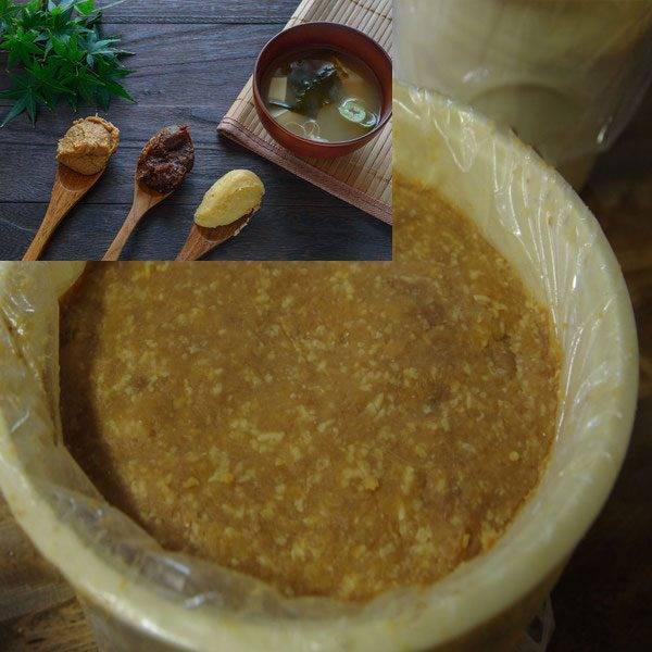 Рисовый мисо